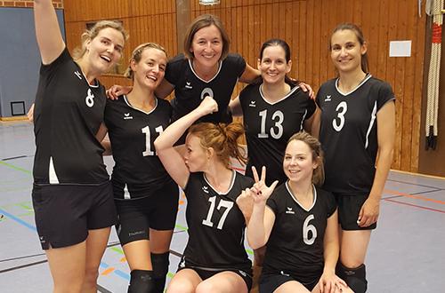 Volleyteam2020